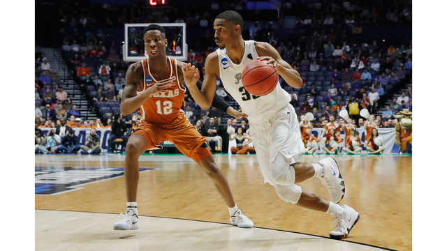Texas falls to Nevada 87-83 in overtime, exits NCAA Tournament