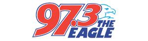 Eagle 97.3 Logo
