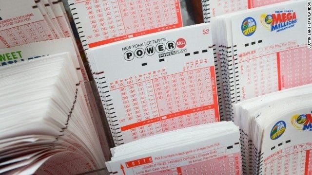 $1 million winning lottery ticket sold in Ypsilanti