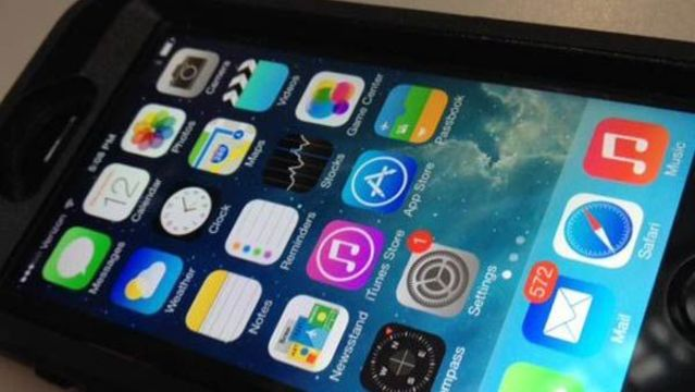 iPhone prank could make your device unusable