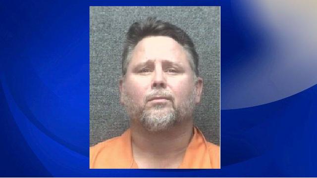 Myrtle Beach police arrest man after indecent exposure incident