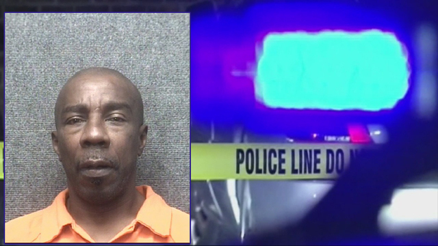 Myrtle Beach police arrest man for 2014 deadly shooting
