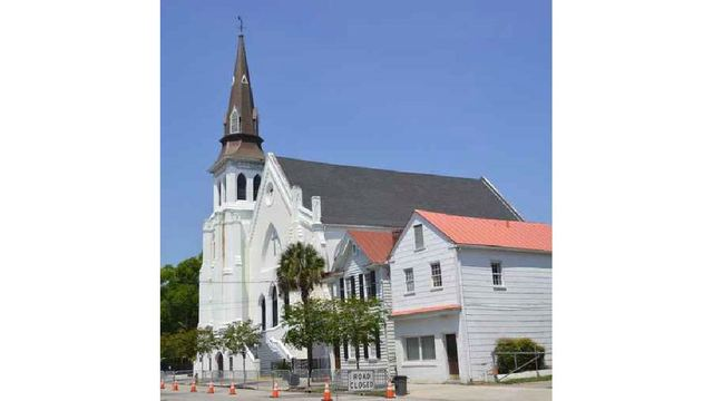 Charleston's Emanuel AME Church facing lawsuit over 'illegal activity'