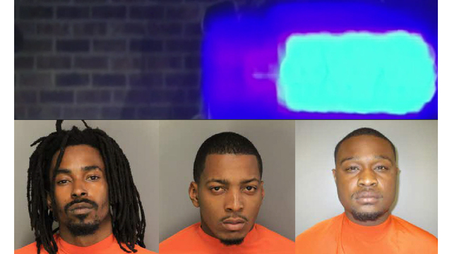 FCSO arrests 3 more in connection to Timmonsville homicide