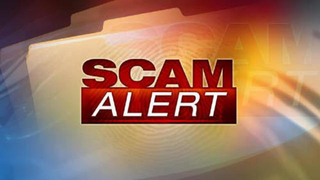 SCAM ALERT: Scammers posing as FEMA offer to take debris away for a fee