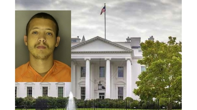 North Myrtle Beach man makes bomb threat against White House, police say