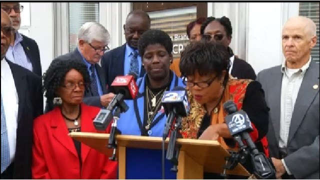 NAACP concerned about jury selection in Slager trial