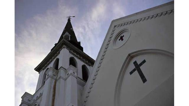 Mother Emanuel holds first Sunday worship since the Roof verdict