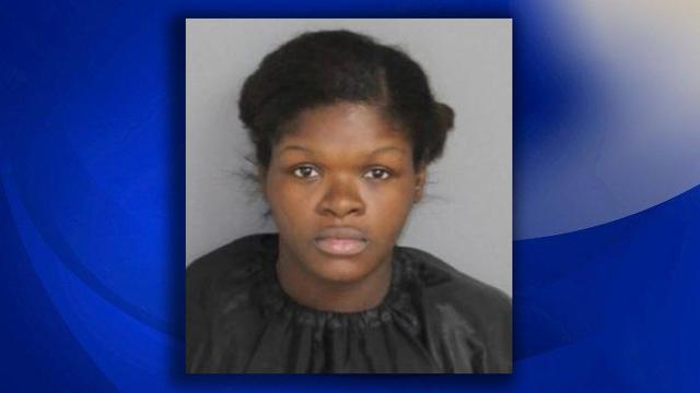 Mom exposed baby, 5-year-old to marijuana, SC deputies say