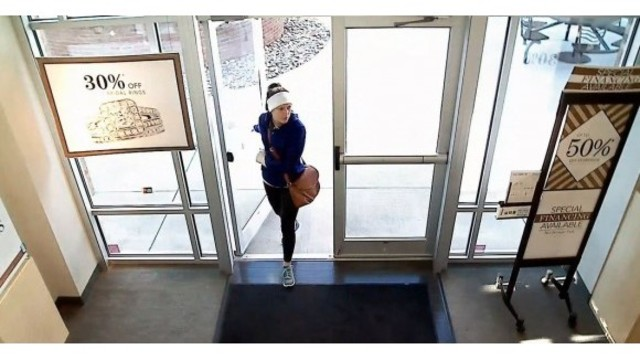 Southern jewelry store bandit could face 120 years in prison