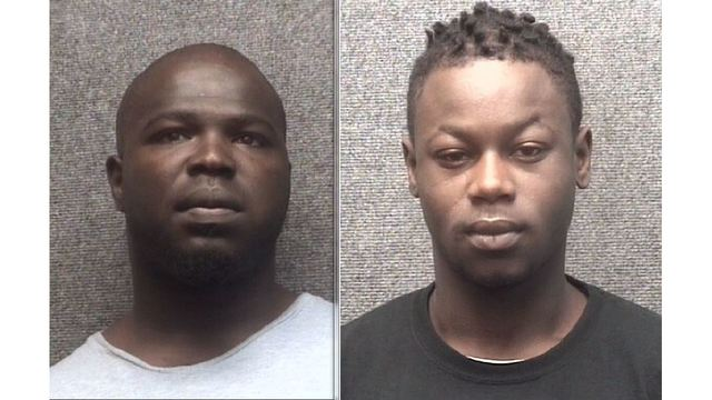 Pizza order leads Myrtle Beach police to robbery suspects