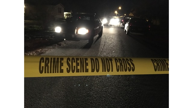 Horry County Police investigate double shooting in Socastee