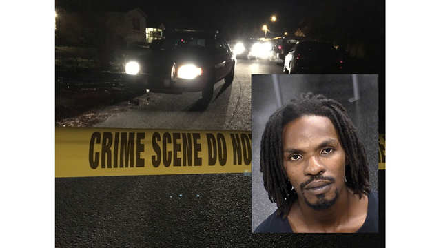 Suspect in Socastee shooting that injured 2 arrested by HCPD, US Marshal Task Force