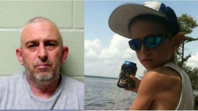 NC dad sentenced in DWI crash that killed his son