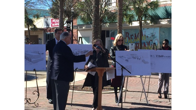 Myrtle Beach denies use of eminent domain to acquire Superblock properties