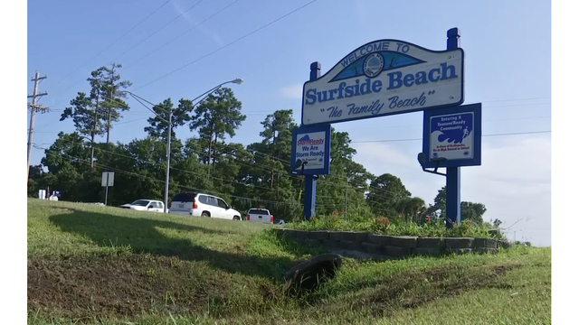 Town of Surfside Beach cancels July 4 fireworks, cites damage to pier