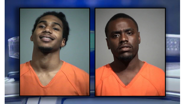 2 arrested after 2 month investigation into drugs, stolen property in Georgetown