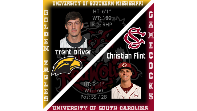 RedWolves sign Gamecock and Golden Eagle and get ready for opening day