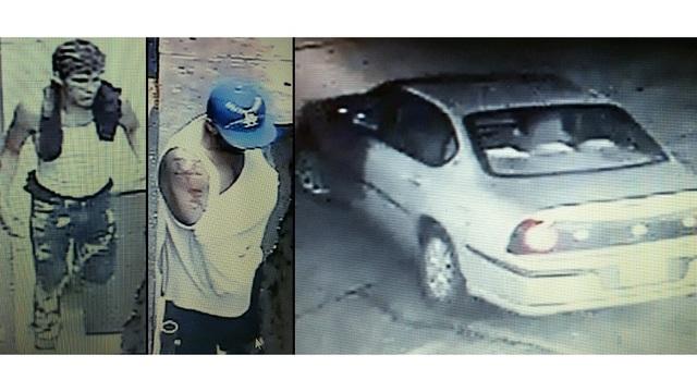 Darlington investigators arrest teen, identify gas station burglary suspects