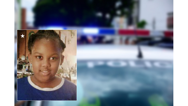 FBI joins search for 8-year-old after her mother's body found in Bennettsville home