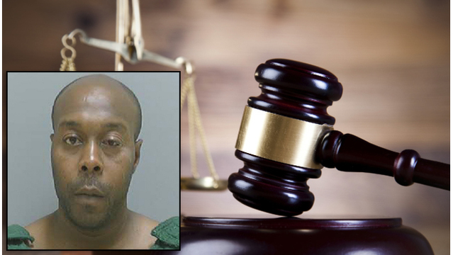 Florence man sentenced for sexually assaulting teen while 6-year-old tried to fight him off