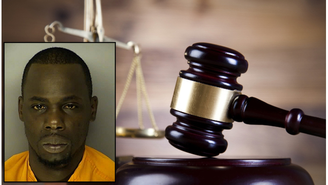 Conway man sentenced to 30 years for drug trafficking, running from police