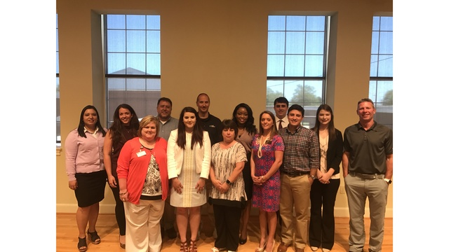 Chamber honors Leadership Hartsville Class of 2017