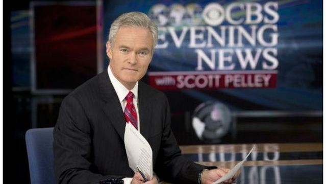 Scott Pelley out as 'CBS Evening News' anchor, Anthony Mason named interim anchor