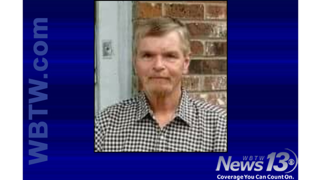 Bennettsville police search for missing man