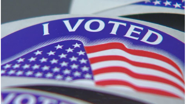 Election Day: Races in the Pee Dee and Grand Strand