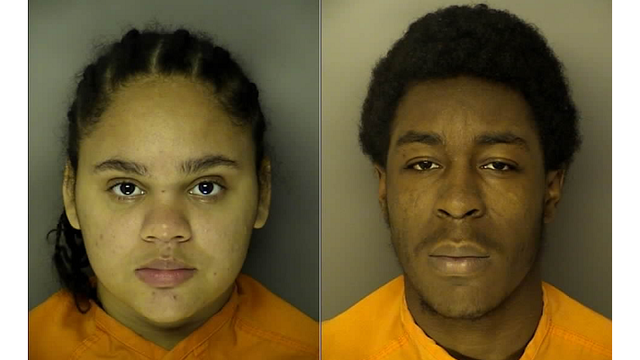Suspects in Surfside Beach store clerk kidnapping extradited to Horry County