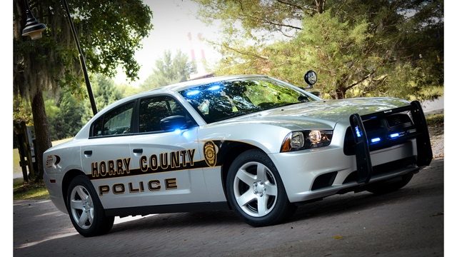Horry County Police offers closer look into police beat with Tweets