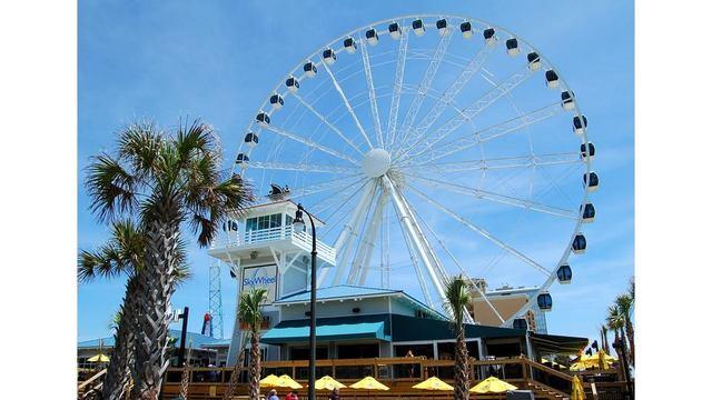 Myrtle Beach Boardwalk Tops List Of Best Boardwalks In The Country