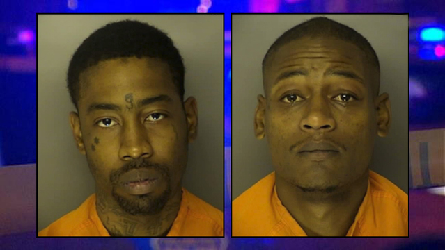 Second arrest made after Horry County armed robbery, kidnapping
