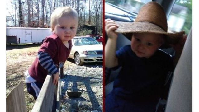 2-year-old dies after getting neck stuck in car window, coroner says