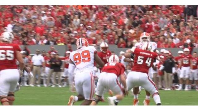 6 Clemson players pick up AP All-America honors