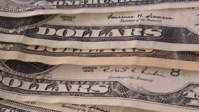 Horry County Treasurer releases list of people owed money by the county