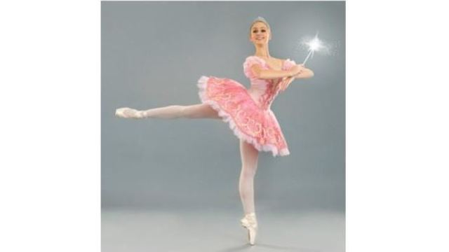 Magic is in the air as Coastal Youth Ballet Theatre presents 12th annual