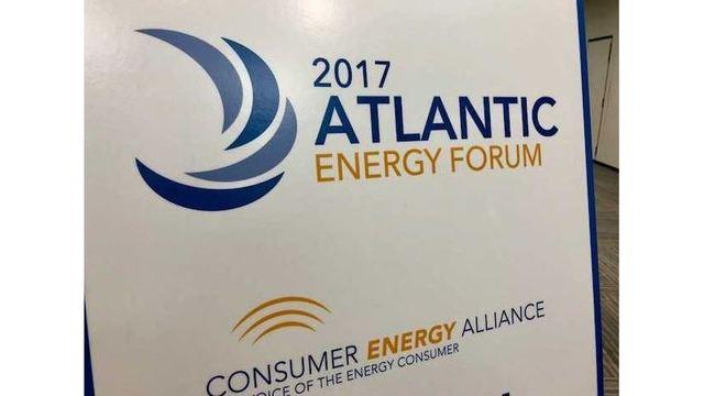 Florence Civic Center holds 2017 South Carolina Energy Forum
