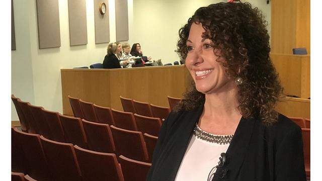 Myrtle Beach Mayor Brenda Bethune sworn into office