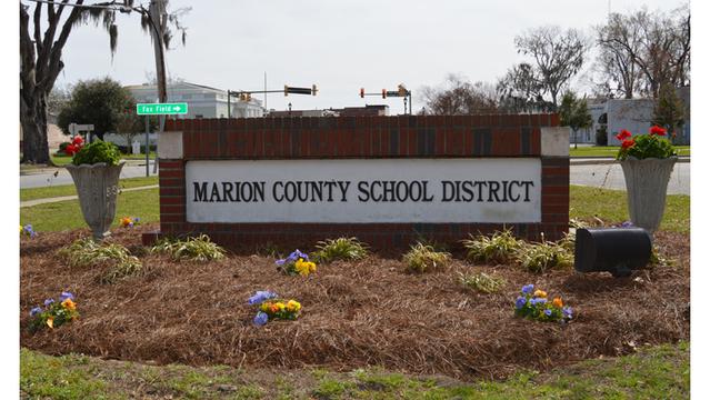Marion County School District announces makeup days