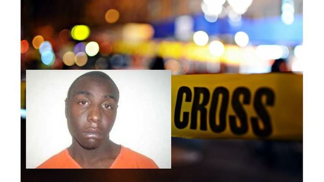 Marion police search for man wanted on two counts of attempted murder
