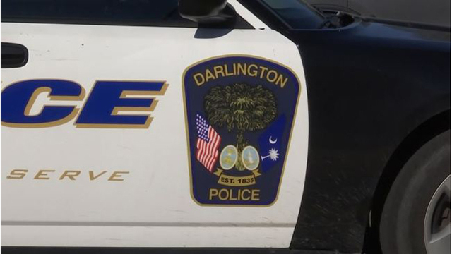 Darlington police investigate Player Street shooting