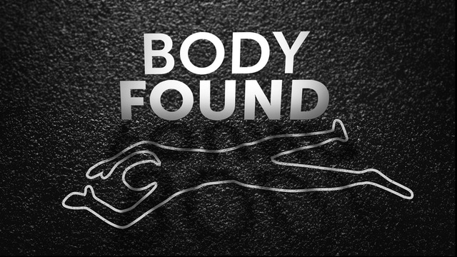 Body found in Carolina Forest