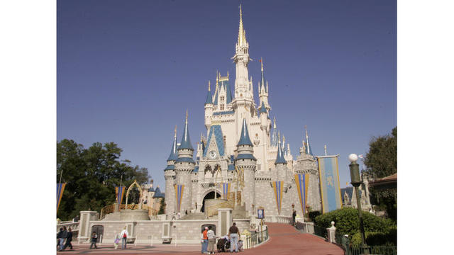 Walt Disney World and Disneyland Ticket Prices Have Been Increased