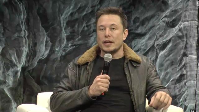 Trump Praises Elon Musk, SpaceX For 'Beautifully' Landing Rocket Boosters