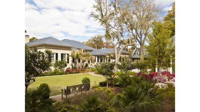 For sale: Paula Deen asking $12.5M for her Savannah mansion