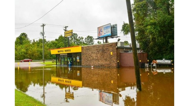 SBA offers assistance to SC residents affected by flooding