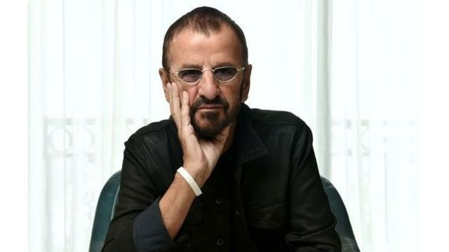 Ringo Starr cancels appearance in North Carolina over House Bill 2