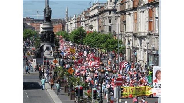 UN: Ireland's abortion ban is cruel, discriminatory to women